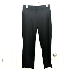 LUCY WALKABOUT COLLECTION BLACK GET GOIN TROUSER